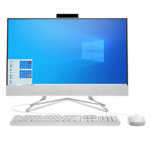 HP 24-df1367c All-in-One One Mobile Ecuador